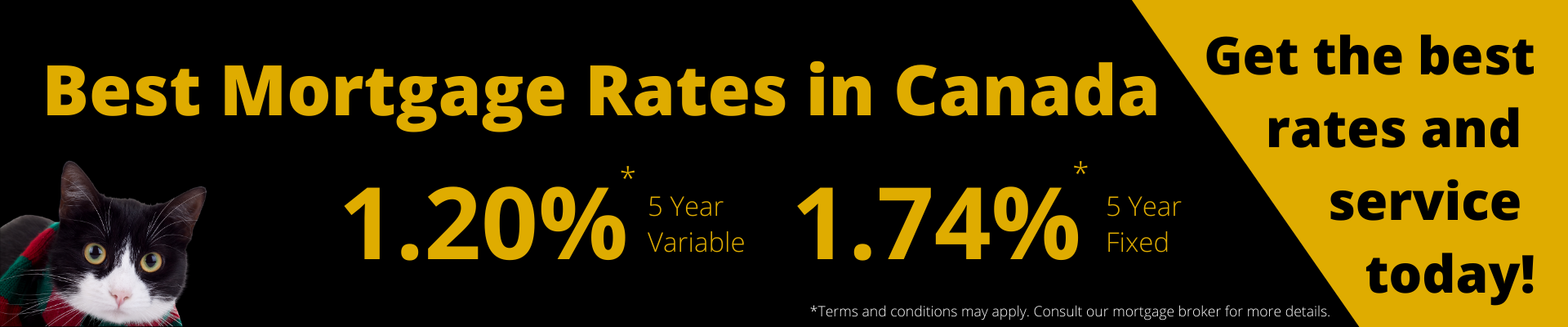 Rates4u _ Citadel Mortgages Best Mortgage Rates - Canada Prime Rate - BMO - CIBC -TD -HSBC-Scotia bank-Tangerine- National Bank - Defjardins - Best Mortgage Rates 16