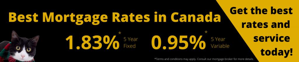 Rates4u _ Citadel Mortgages Best Mortgage Rates - Canada Prime Rate - BMO - CIBC -TD -HSBC-Scotia bank-Tangerine- National Bank - Defjardins - Best Mortgage Rates 95